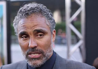 rick fox fairweather