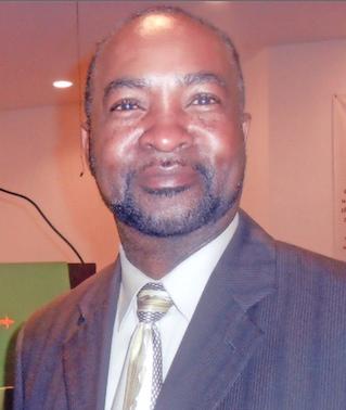 Pastor Willie McDaniel