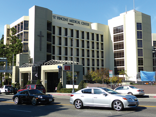 St Francis Medical Center >> St Francis St Vincent Among Six Hospitals Sold Los