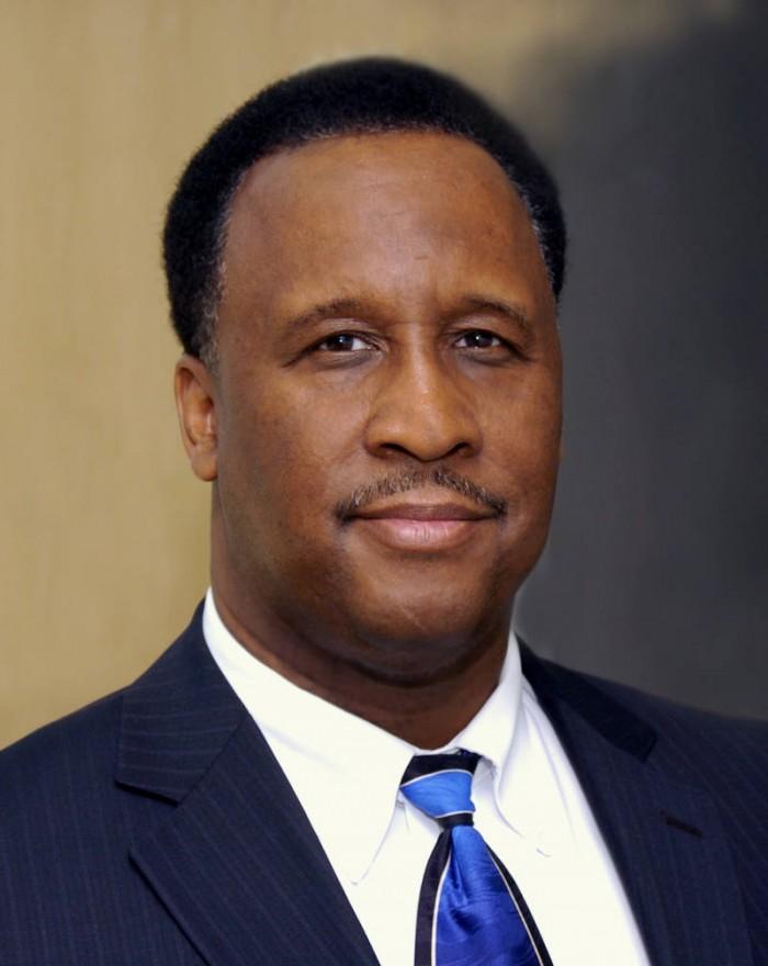 Inglewood mayor James T. Butts Jr. ( file photo)