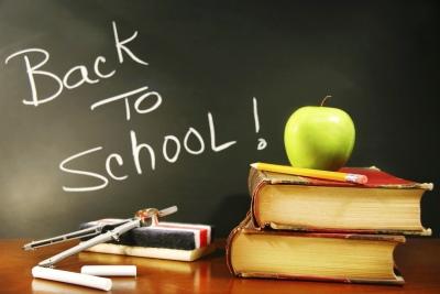 August School
