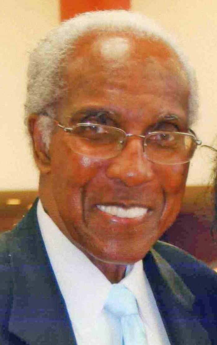 Pastor Solomon L. Drake