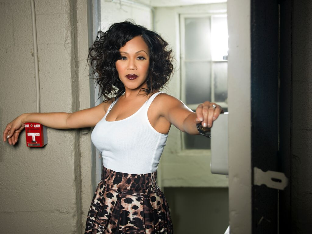 Grammy Winner Erica Campbell Releases Help 2 0 Los Angeles