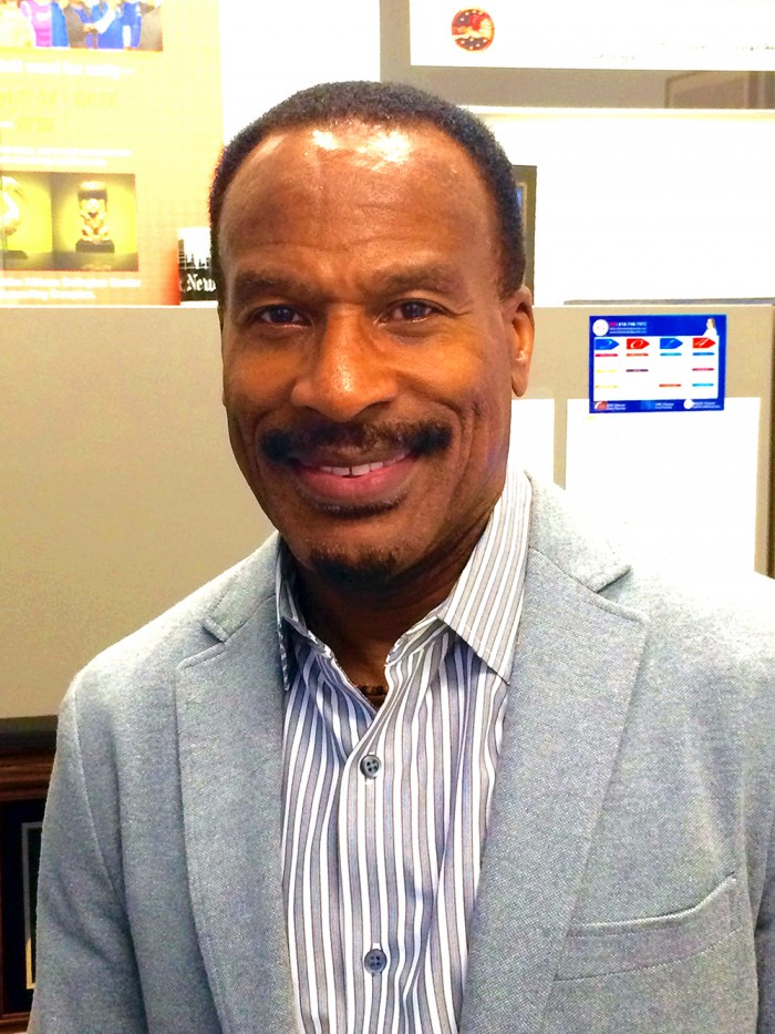Frank R. Dawson has been appointed Associate Dean of Career and Technical Education for Santa Monica College. SMC is the leading job trainer in the Westside of Los Angeles and offers 110 degrees or certificates in career-oriented fields. (courtesy photo)