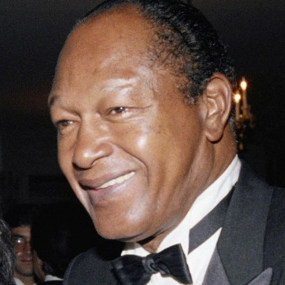 LOC - tom bradley