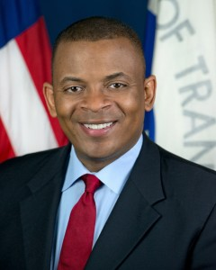 U.S. Transportation Secretary Anthony Foxx recently announced $9.5 million in grants to 19 projects in 13 states selected to help train a new generation of skilled workers and support long-term careers in the public transportation industry. (file photo)