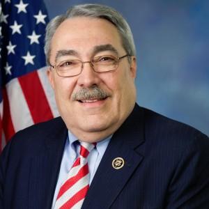 Congressional Black Caucus Chairman G. K. Butterfield