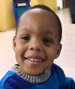 Prosecutors have charged an 11-year-old boy in the shooting death of a 3-year-old boy at a home on Detroit's east side. The victim was identified by his family as Elijah Walker. Walker was shot in the face and died instantly, according to Detroit news reports (photo courtesy of Walker's family)