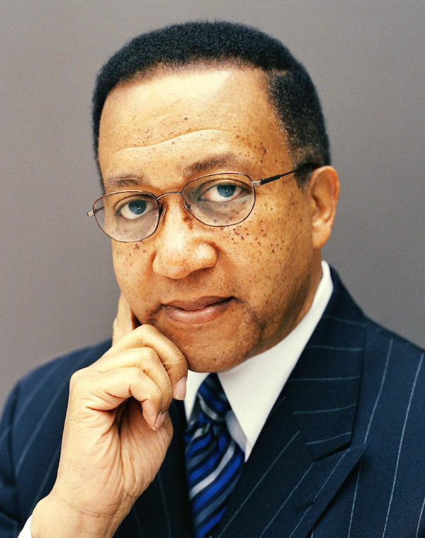 Ben Chavis (Courtesy Photo)
