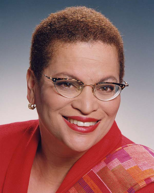 Julianne Malveaux (Courtesy photo)