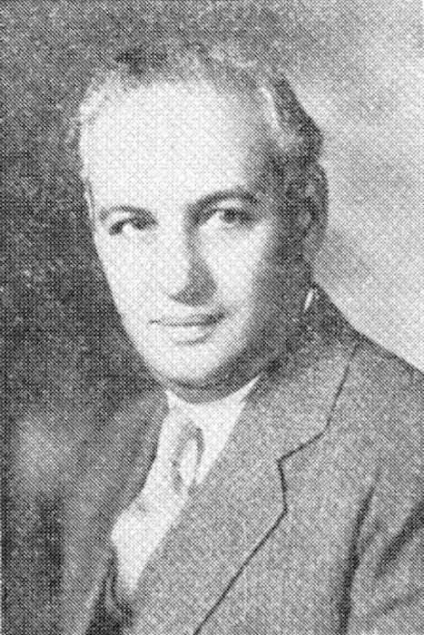 Delegate Charles H. Mahoney