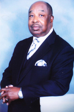 Rev. Dr. Sylvester Washington