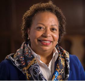 Joanne Berger-Sweeney, Ph.D.