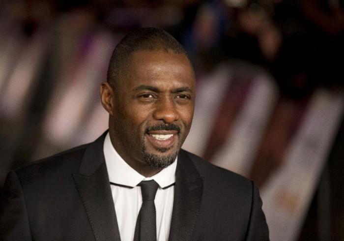 Idris Elba (AP Photo)