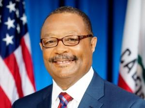 Assemblyman Reggie Jones-Sawyer