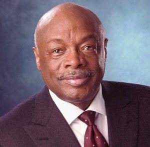 Former California Assembly Speaker and San Francisco Mayor Willie Brown