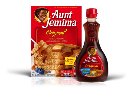 Aunt Jemima Found After Nearly 100 Years Los Angeles