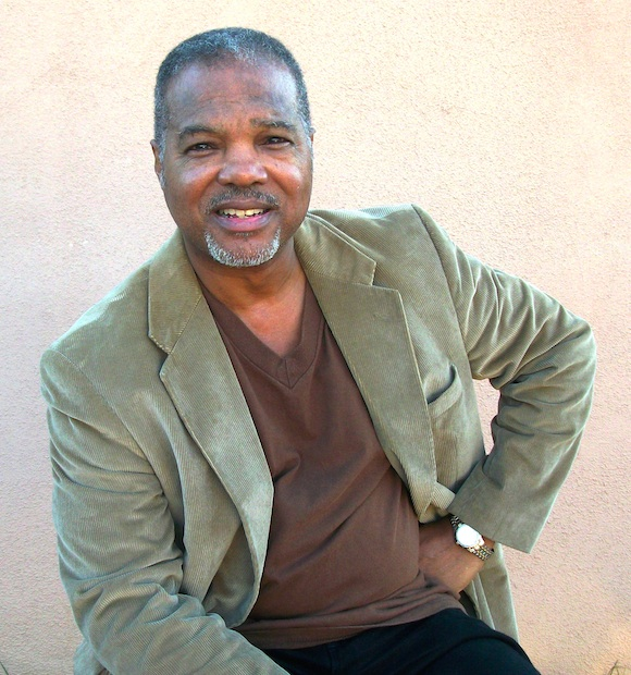 Larry Buford (photo by Loreen Buford)
