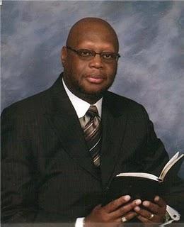 Rev. Terry Streeter
