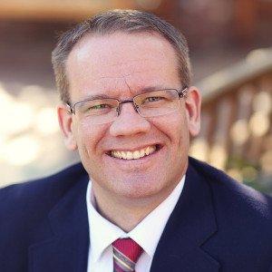 Professor Brad Klassen