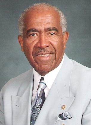 Rev. Dr. Joseph B. Hardwick