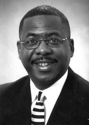 Rev. Bobby Cox, Jr.