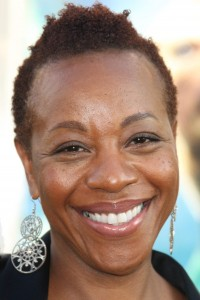 Marianne Baptiste  (courtesy photo)