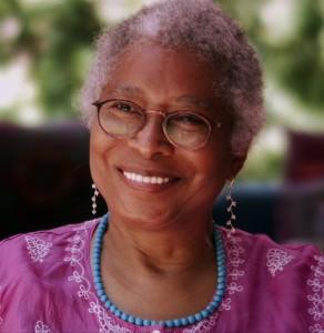 Alice Walker (courtesy photo)