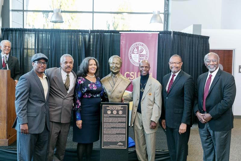 CSUDH African American Political and Economic Institute