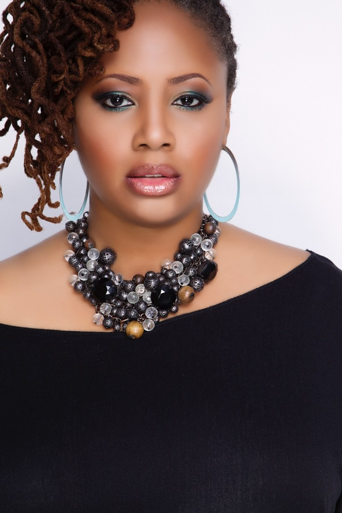 Photo:  Courtsey of Lalah Hathaway