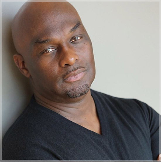 Tommy Ford (courtesy photo)