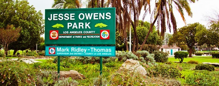 On Saturday December 19, beginning at 10:am, free turkeys, toys, medical and dental screening , face painting and other fun activities will be provided Free to the community at Jesse Owens Park (file photo)
