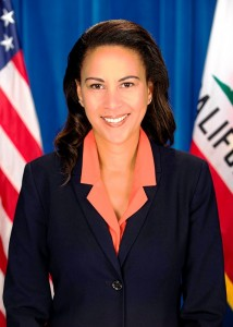 Autumn Burke, 62nd District Assembly member