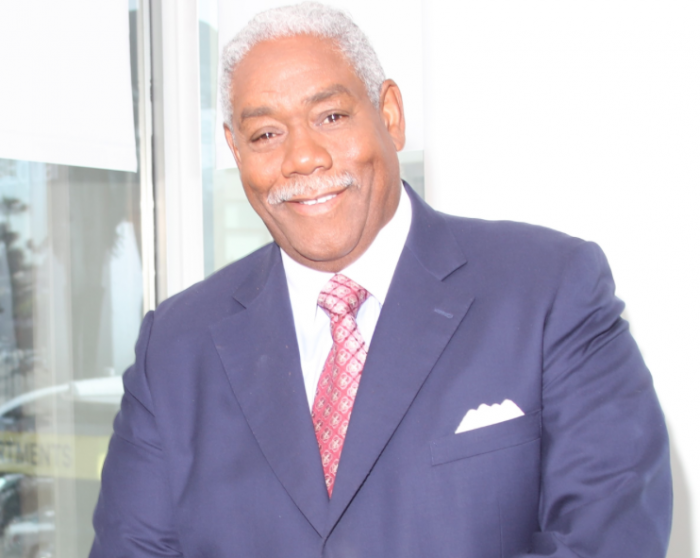 Tony R. Wafford (courtesy photo)