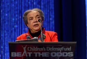 Marian Wright Edelman (Courtesy Photo)