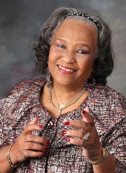Dr. Margaret Pleasant Douroux