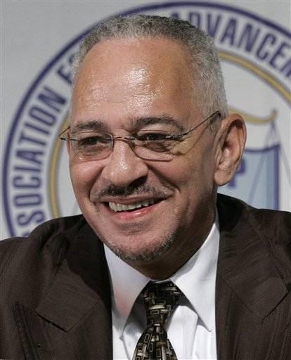 Rev. Dr. Jeremiah Wright, Jr.