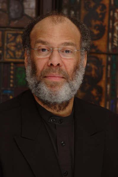 Rev. Dr. William S. Epps