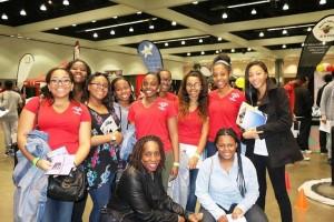 LOC - black college expo