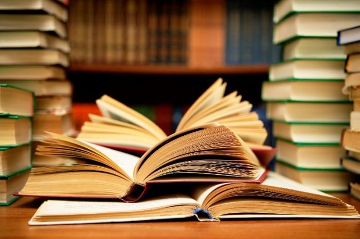 LOC - library amnesty