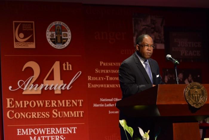 POL - empowerment congress