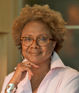 Paula Williams Madison