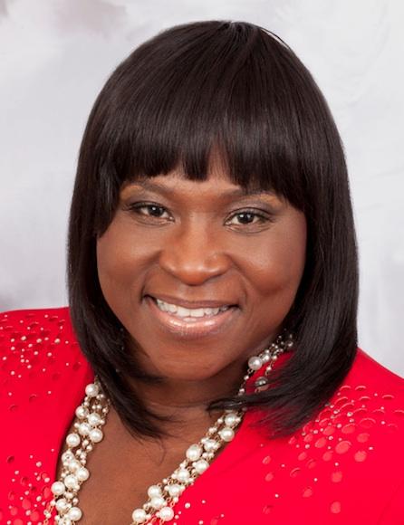 Rev. Dr. Sonja R. Dawson