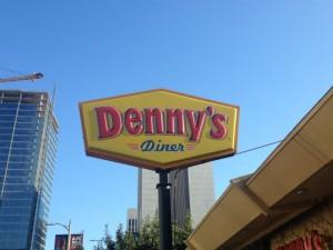 LOC - denny's lawsuit