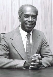 Dr. M. Alfred Haynes (courtesy photo)
