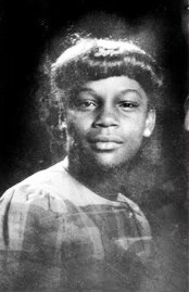 Fifteen year-old Latasha Harlins died on March 16, 1991 at the hands of Empire Liquor store owner Soon Ja Du, just 13 days after the videotaped beating of Rodney King. Harlins had gone to the store to buy juice and was putting it in her backpack when Du, thinking the girl would steal, grabbed her by the sweater. Harlins proceeded to punch Du, knocking her to the ground. After Du got up and threw a stool at her, Harlins put the orange juice on the counter and proceeded to leave the store. Du grabbed her handgun and shot Harlins in the back of the head, killing her instantly. Du, claiming self-defense was eventually fined $500 and sentenced to probation and community service. The paltry sentence struck a nerve in Los Angeles' African American community and was one of the catalysts to the 1992 civil unrest.