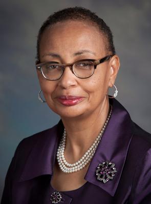 Bishop Bonnie Hines (photo by  blackhistoryhbcu.org)