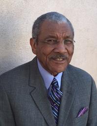 Rev. Dr. William Thurmond