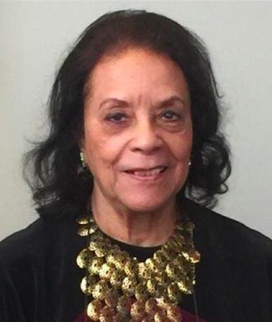 Mrs. Evelyn Johnson