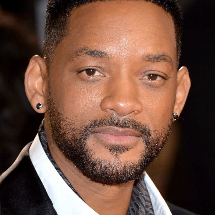 Ent-Will Smith II